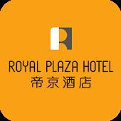 Royal Plaza Hotel-SocialPeta