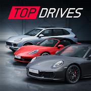 Top Drives – Car Cards Racing-SocialPeta