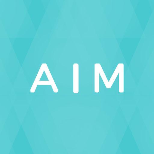 AIM - 로보어드바이저 에임-SocialPeta