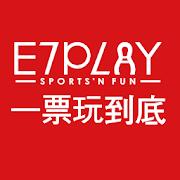 E7Play 一票玩到底-SocialPeta