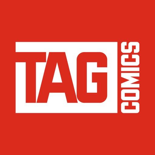 Tag Comics-SocialPeta