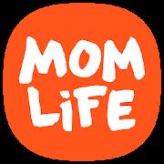 mom.life — pregnancy  baby-SocialPeta