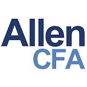 Level I CFA Exam Questions by Allen CFA Exam Prep-SocialPeta