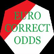 Euro Correct Odds-SocialPeta