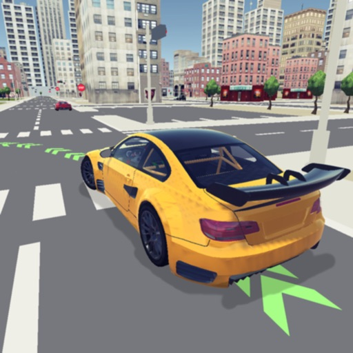 Driving School Simulator-SocialPeta