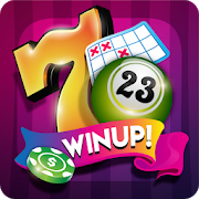 Let's WinUp! Free Slots and Video Bingo Games-SocialPeta