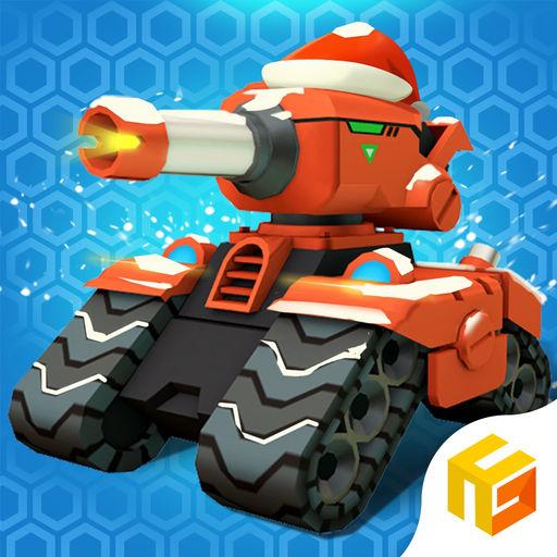 Tankr.io-Tankr Realtime Battle-SocialPeta