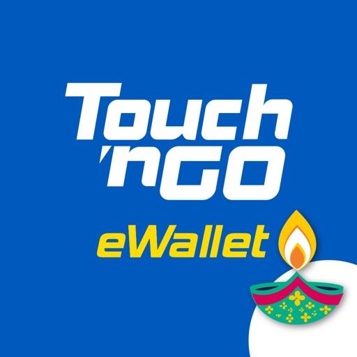 Touch 'n Go eWallet-SocialPeta