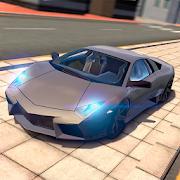 Extreme Car Driving Simulator-SocialPeta