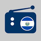 El Salvador Radios-SocialPeta