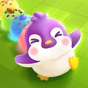 Sweet Crossing: Snake.io-SocialPeta