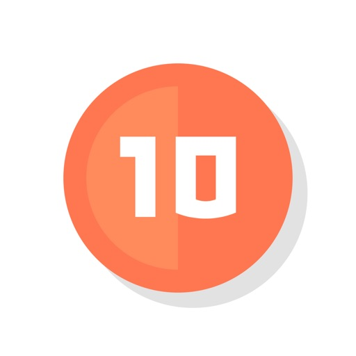 Let's10!-SocialPeta
