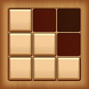 Wood Blockudoku Puzzle - Free Sudoku Block Game-SocialPeta
