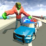 Police Rush-SocialPeta