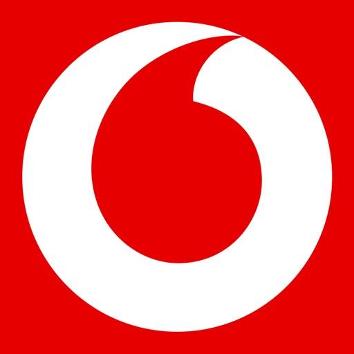 My Vodafone Magyarország-SocialPeta