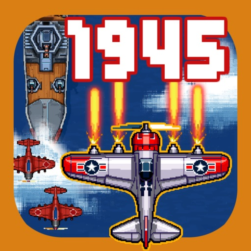 1945 Air Force-SocialPeta
