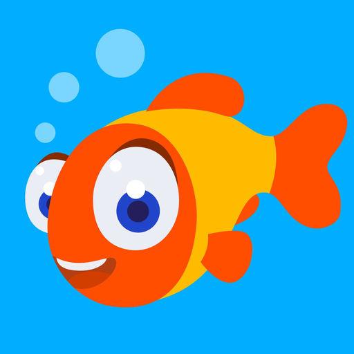 伴鱼绘本-少儿英语配音儿童故事大全-SocialPeta