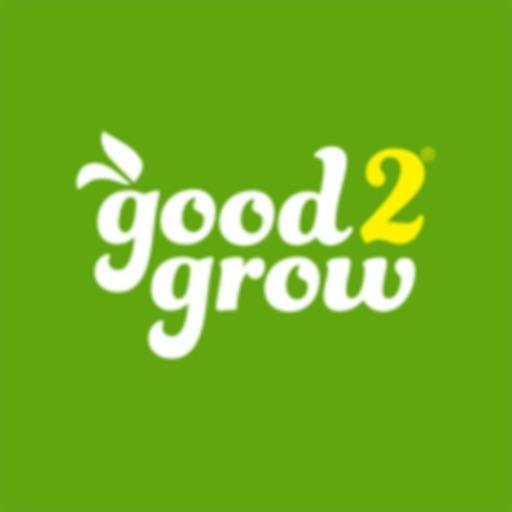 good2grow Collectors App-SocialPeta