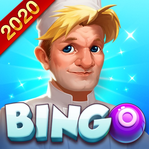Bingo Cooking - Bingo Games-SocialPeta