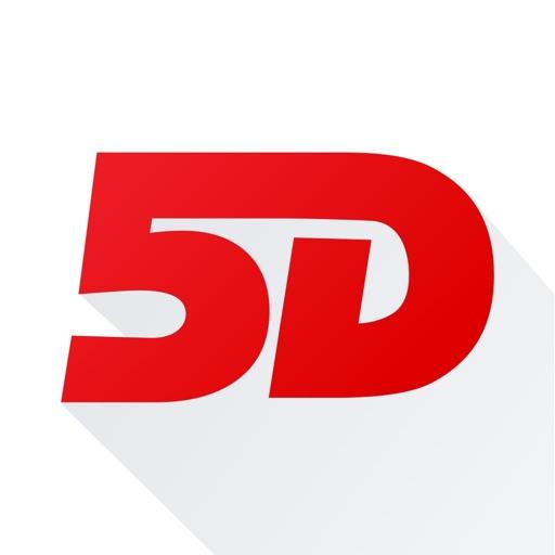 5Dmax - Xem Phim HD Online-SocialPeta