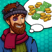 Hobo Life - business simulator-SocialPeta