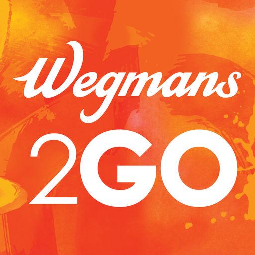 Wegmans 2GO-SocialPeta