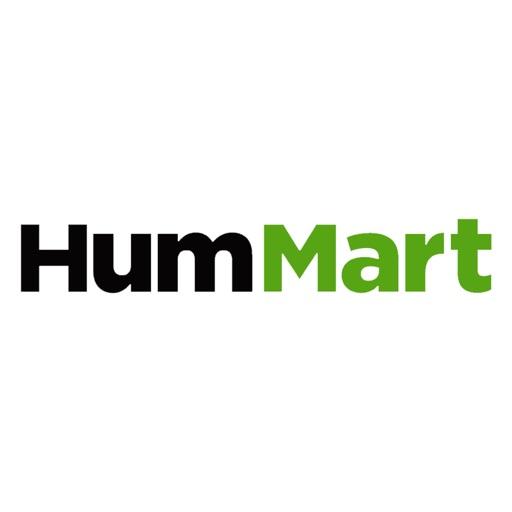 HumMart-SocialPeta