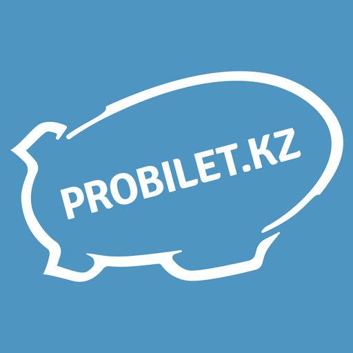 Probilet.kz-SocialPeta