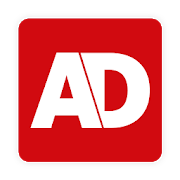 AD - Nieuws, Sport, Regio  Entertainment-SocialPeta