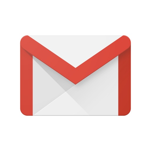 Gmail - Email by Google-SocialPeta