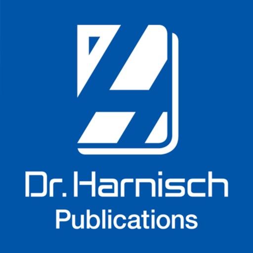 Dr. Harnisch Publications-SocialPeta
