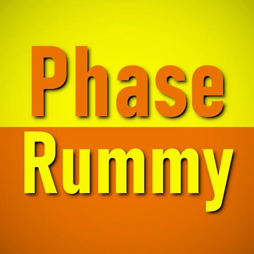 Phase Rummy 2-SocialPeta