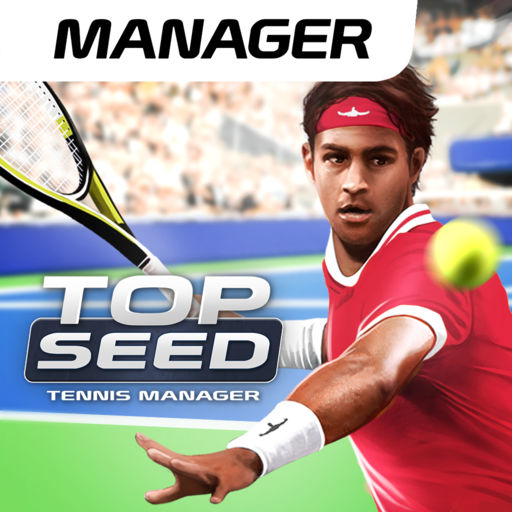 TOP SEED Tennis Manager 2019-SocialPeta