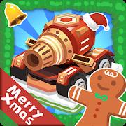 Candy Tank Hero - MergeIdle Game-SocialPeta