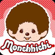 Monchhichi Battery-SocialPeta