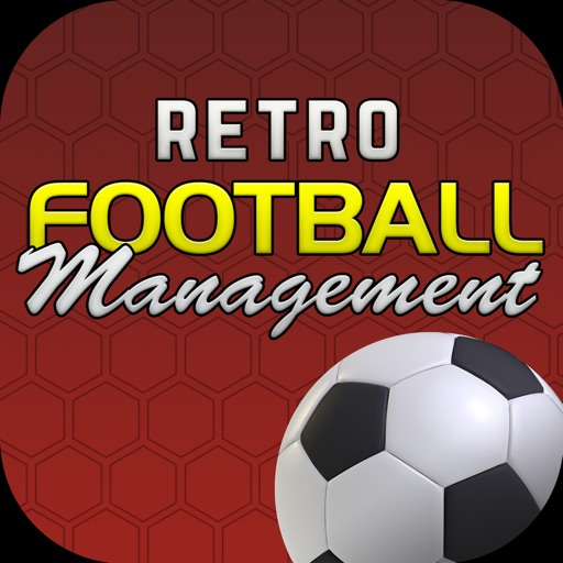Retro Football Management-SocialPeta