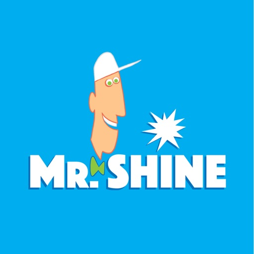 Mr. Shine-SocialPeta