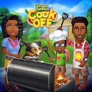 Virtual Families: Cook Off-SocialPeta
