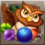 Mystery Forest - Match 3 Fun-SocialPeta