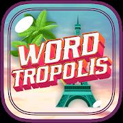 Wordtropolis: A Word Find Game-SocialPeta
