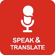 Speak and Translate All Languages Voice Translator-SocialPeta