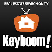Real Estate Search on TV - Keyboom!-SocialPeta