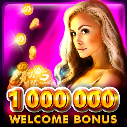 Casino Joy 2 - Slots Games-SocialPeta