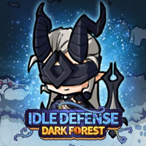 Idle Defense: Dark Forest-SocialPeta