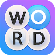Word Serenity - Calm & Relaxing Brain Puzzle Games-SocialPeta