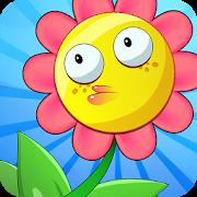 Save Garden - Zombie attack-SocialPeta
