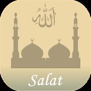 Salat-Prayer Times Qibla adhan-SocialPeta