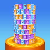 Color Tower-SocialPeta