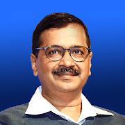 Arvind Kejriwal (Official AK App)-SocialPeta
