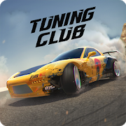 Tuning Club Online-SocialPeta